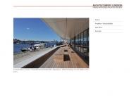 Bild Webseite Architektenbüro Lorenzen Flensburg
