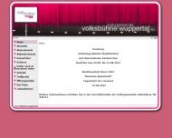 Bild Volksbühne (Kulturgemeinde) Wuppertal e.V.