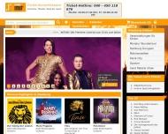Bild Funke Konzertkasse GmbH Theaterkasse - Hamburger Abendblatt Ticketshop Alsterhaus