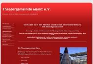 Bild Theatergemeinde Mainz e.V.