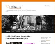Bild Orangerie Theater im Volksgarten e.V.