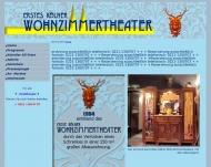 Bild Erstes Kölner Wohnzimmertheater
