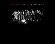 Bild Webseite Liebfrauentheater München München