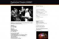Bild Theater Hobbit, plastisches Theater, Kreusser u. Schmitt