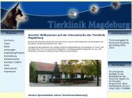Bild Kutschmann Klaus , Neumann Margarethe Dres. Tierklinik