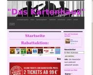 Bild Kartenhaus Theater-u. Konzertkasse