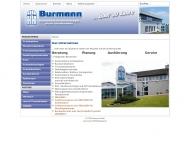 Bild Burmann, Automatische Tür- und Toranlagen GmbH