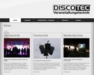Bild Webseite  Großaitingen