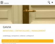 Bild GAVIA GmbH & Co. KG
