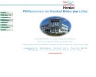 Bild Henkel Beteiligungs-GmbH