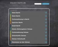 Bild Webseite Blauen-Barth Helmut Rösrath