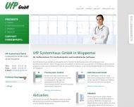 Bild UfP Systemhaus GmbH