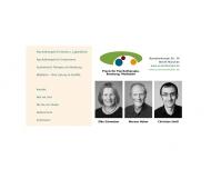 Bild Webseite Huber Werner , Schweizer Elke , Seidl Christian Praxis für Psychotherapie München