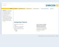Bild SIMICON GmbH Hygiene-, Umwelt- u. Sicherheitstechnik