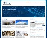 Bild ITU marine systems GmbH