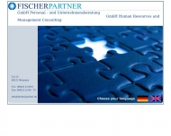 FischerPartner - Home