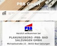 Bild Planungsbüro Böhme & Partner GmbH