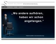 Bild Salomon GmbH Unternehmensberatung & Co. KG