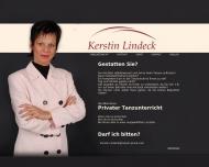 Bild Webseite Lindeck Dipl.-Ing. Klaus-Dieter Dresden