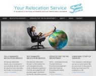 Bild Webseite START - UP Services München