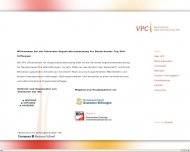 Bild VPC Gesellschaft für Organisationsberatung GmbH