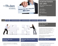 Bild Webseite U. Thoben Osnabrück