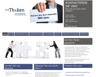 Website U. Thoben