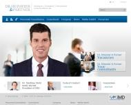 Dr. Heimeier Partner Managementberatung und Personalberatung in Stuttgart, Frankfurt und D?sseldorf