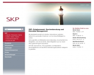 Website SKP Dr. Stoebe