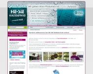 Website HE-SIE Kälteservice