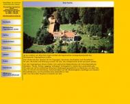 Website Michael W. Groß Wirtschaftsberatung
