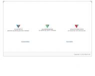 Bild Webseite BITech Aktiengesellschaft Beratungsgesellschaft für Informationstechnologie Nürnberg