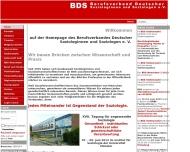 Bild Berufsverband Deutscher Soziologen e.V.