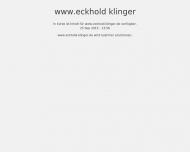 Bild KMU Unternehmensberatung (BDU) Eckhold