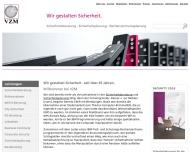 Bild VON ZUR MÜHLEN'SCHE GmbH Sicherheitsberatung