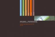 Website Kirchner , Przyborowski Dipl.-Ing. Architekten