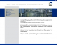Bild LMBG Logistik und Management Beratungsgesellschaft mbH