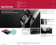 Bild Egon Zehnder International GmbH
