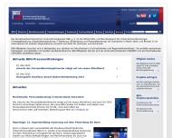 Bild Bundesverband Deutscher Unternehmensberater BDU e.V.