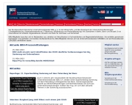 Bild BDU-Servicegesellschaft für Unternehmensberater mbH