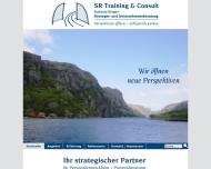 Bild SR Training und Consult Inh. Stefanie Rieger Unternehmensberatung