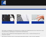 Bild Webseite CampusBW Düsseldorf