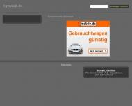 Bild Webseite Hagen Sabine Wirtschaftsdienst & Schreibservice Magdeburg
