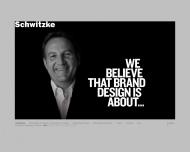 Bild Webseite Schwitzke & Partner Düsseldorf