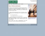 Bild EBB Unternehmungsberatung GmbH