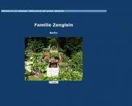Bild Webseite R. A. Z. Electronic Handels Berlin