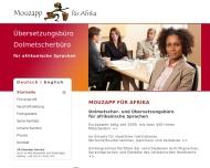 Bild Mouzapp Übersetzer- und Dolmetscherbüro