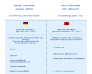 Bild Webseite Boldt-Bregu Irene München