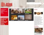 Bild Holzwelt Baier GmbH & Co. KG