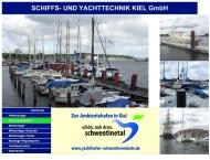 Bild Schiffs- und Yachttechnik Kiel GmbH